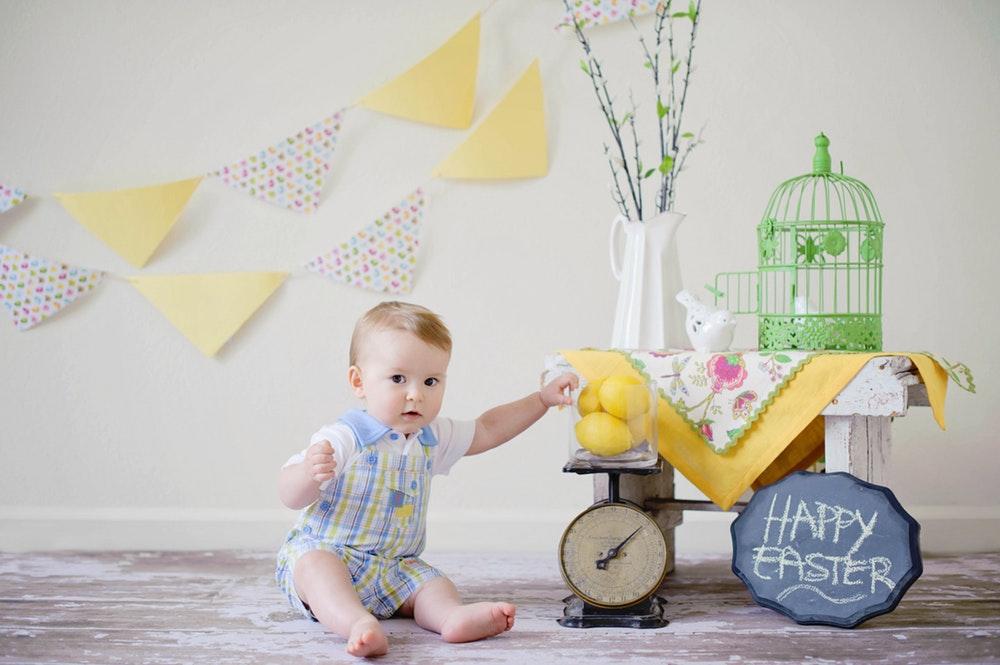 personnalisation cadeau bébé