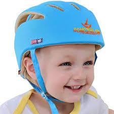 casque anti chute bebe