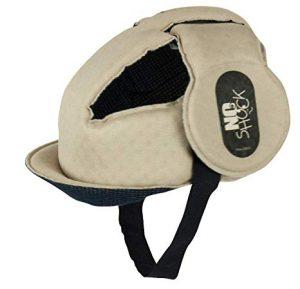 casque anti choc bebe