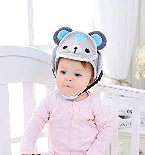 casque protecteur bébé