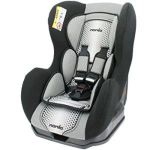 Nania siège auto Cosmo Pop gris